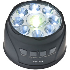 Anaconda - Tiki Taka Radio Link Device Tent Lamp