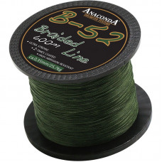 Anaconda - B-52 Braided Line 600m