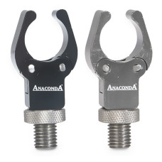 Anaconda - Aluminium Rod Locker