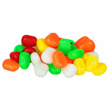 Anaconda - Sweetcorn 10mm Pop-Ups Tutti Frutti
