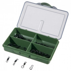 Anaconda - Carp Swivel Box