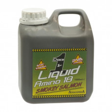 Anaconda - Liquid Amino 18 Smokey Salmon 1000ml