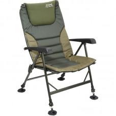 Anaconda - Lounge Carp Chair