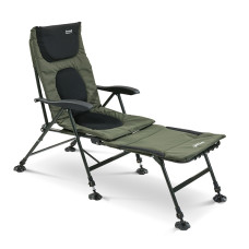 Anaconda - Lounge Chair XT-6 + LC Xtension Combo