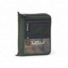 Anaconda - Freelancer Stiff Rig Pouch 1