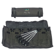 Anaconda - Bivvy Pegs 10-pack