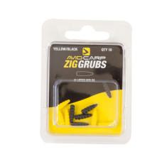 Avid Carp - Zig Grub Kit