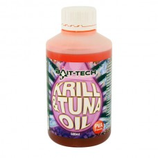 BaitTech - Krill & Tuna Oil 500ml