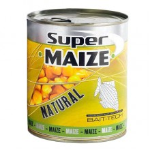 BaitTech -  Super Maize Natural **2018**