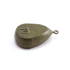 Carp System  - Flat Swivel Pear