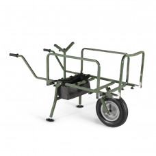 Cyprinus - Carp Fishing Barrow