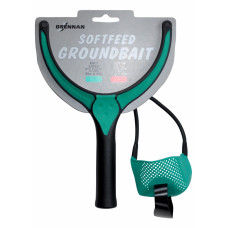 Drennan - Softfeed Groundbait Catapult Green