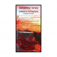Enterprise Tackle - Sinking Red Worms
