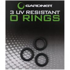Gardner - UV Resistant O Rings