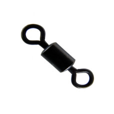 Gardner - Covert Mini Rig Swivels