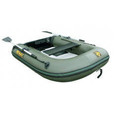 Imperial Baits - iboat 210