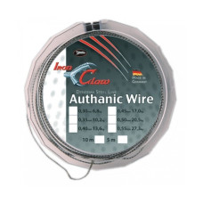 Iron Claw - Authantic Wire
