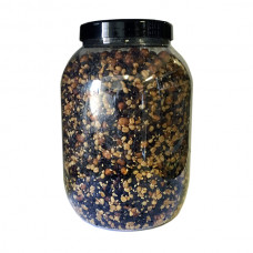 Karpfiskebutiken - Super Seed Mix 3000ml
