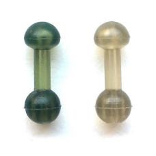 Karpfiskebutiken - Chod Heli Beads 10-pack
