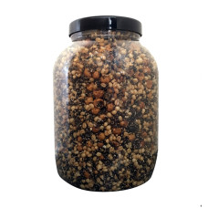 Karpfiskebutiken - Spod Mix Natural 3000ml