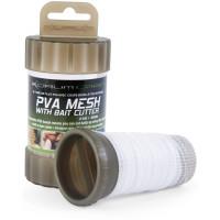 Korum - PVA Mesh with Bait Cutter
