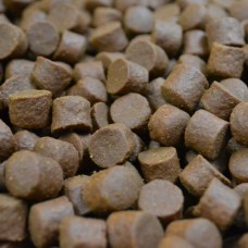 Massive Baits - Pellets 3kg Red Halibut & Krill