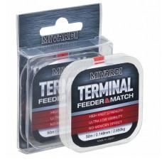 Mivardi - Terminal Feeder & Match