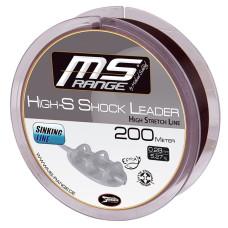 Ms Range - High-S Shock Leader 200m