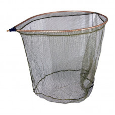 MS-Range - Landing Net Big Rubber Head
