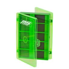 MS Range - Magnetic Hookbox