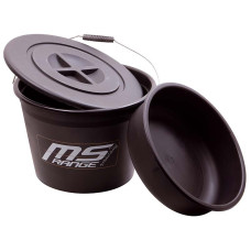 MS-Range - Bucket 25 + 5 Liter