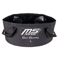 MS-Range - Bait Barrels