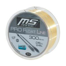 Ms Range - Pro Float Line 300m