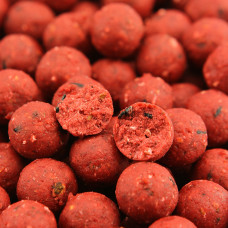 Northern Baits - Boilies 1kg BNB Strawberry