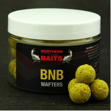 Northern Baits - Wafters BNB 14-16mm Yellow