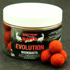 Northern Baits - Hard Hookbaits Evolution