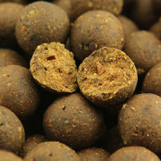 Northern Baits - Boilies 1kg Hot Spicy
