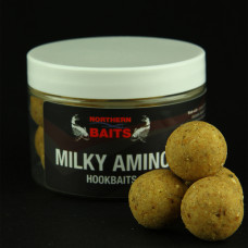 Northern Baits - Hard Hookbaits Milky Amino