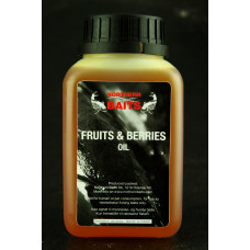 Northern Baits - Fruit & Berries 250ml