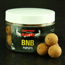 Northern Baits - Perfect Pop Up 15mm BNB