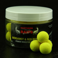 Northern Baits - Perfect Pop Up 15mm Bergamot & Red Berries