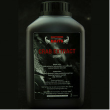 Northern Baits - Crab Extract 500ml