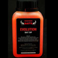 Northern Baits - Bait Dip Evolution 250ml