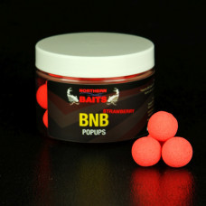 Northern Baits - Pop Up BNB Strawberry Pink