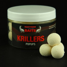 Northern Baits - Pop Up 15mm Krillers