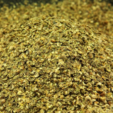 Northern Baits - Crushed Hempseed 2,5kg