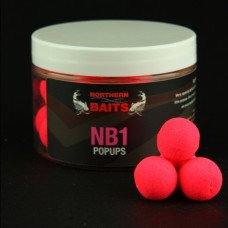 Northern Baits - Pop Up NB 1 (Fizzy Pear)