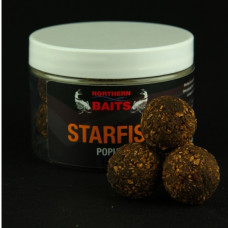 Northern Baits - Pop Up Starfish Natural