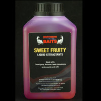 Northern Baits - Sweet Fruity Liquid 500ml