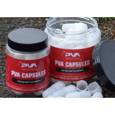 PVA Fishing Tackle - PVA Capsules